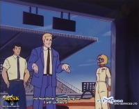 M.A.S.K. cartoon - Screenshot - Stop Motion 168