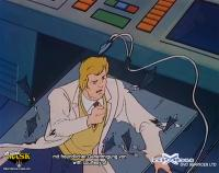 M.A.S.K. cartoon - Screenshot - Video VENOM 100