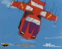 M.A.S.K. cartoon - Screenshot - The Artemis Enigma 575