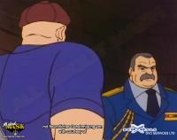 M.A.S.K. cartoon - Screenshot - The Artemis Enigma 092