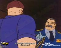 M.A.S.K. cartoon - Screenshot - The Artemis Enigma 093