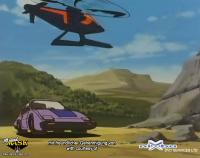 M.A.S.K. cartoon - Screenshot - The Artemis Enigma 521