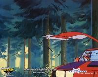 M.A.S.K. cartoon - Screenshot - Video VENOM 581