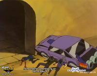 M.A.S.K. cartoon - Screenshot - The Artemis Enigma 618