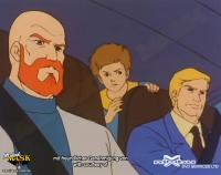 M.A.S.K. cartoon - Screenshot - The Artemis Enigma 155
