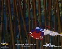 M.A.S.K. cartoon - Screenshot - Video VENOM 504