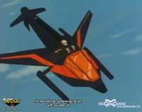 M.A.S.K. cartoon - Screenshot - The Artemis Enigma 592