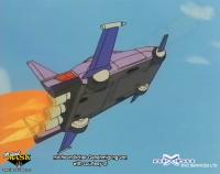 M.A.S.K. cartoon - Screenshot - The Artemis Enigma 529