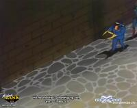 M.A.S.K. cartoon - Screenshot - The Artemis Enigma 481