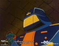 M.A.S.K. cartoon - Screenshot - The Artemis Enigma 493