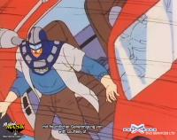 M.A.S.K. cartoon - Screenshot - The Artemis Enigma 199