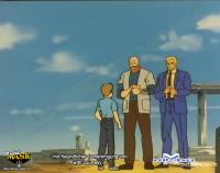 M.A.S.K. cartoon - Screenshot - The Artemis Enigma 064