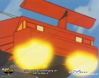 M.A.S.K. cartoon - Screenshot - The Artemis Enigma 335
