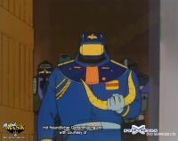 M.A.S.K. cartoon - Screenshot - The Artemis Enigma 500