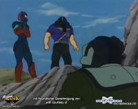 M.A.S.K. cartoon - Screenshot - The Artemis Enigma 466