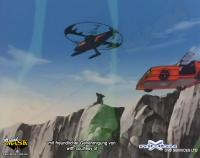 M.A.S.K. cartoon - Screenshot - The Artemis Enigma 263