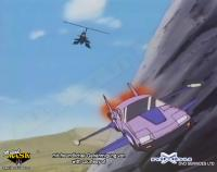 M.A.S.K. cartoon - Screenshot - The Artemis Enigma 544