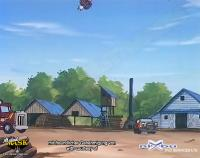 M.A.S.K. cartoon - Screenshot - Video VENOM 709