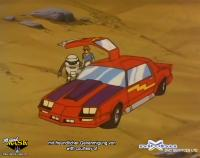 M.A.S.K. cartoon - Screenshot - The Artemis Enigma 165