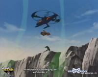 M.A.S.K. cartoon - Screenshot - The Artemis Enigma 261