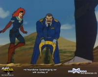 M.A.S.K. cartoon - Screenshot - The Artemis Enigma 430