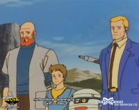M.A.S.K. cartoon - Screenshot - The Artemis Enigma 122