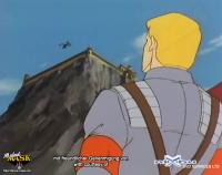 M.A.S.K. cartoon - Screenshot - The Artemis Enigma 638
