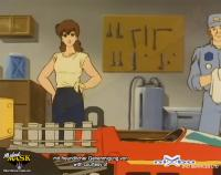 M.A.S.K. cartoon - Screenshot - The Artemis Enigma 364