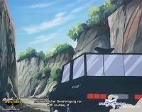 M.A.S.K. cartoon - Screenshot - Video VENOM 850