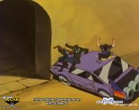 M.A.S.K. cartoon - Screenshot - The Artemis Enigma 616