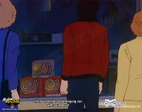 M.A.S.K. cartoon - Screenshot - Video VENOM 058