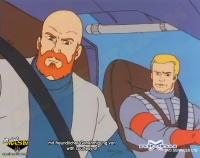 M.A.S.K. cartoon - Screenshot - The Artemis Enigma 186