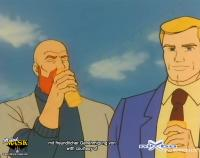 M.A.S.K. cartoon - Screenshot - The Artemis Enigma 075