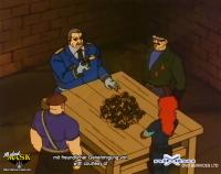 M.A.S.K. cartoon - Screenshot - The Artemis Enigma 086
