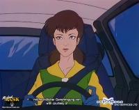 M.A.S.K. cartoon - Screenshot - Video VENOM 106