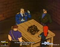 M.A.S.K. cartoon - Screenshot - The Artemis Enigma 087