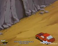 M.A.S.K. cartoon - Screenshot - The Artemis Enigma 100