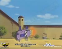 M.A.S.K. cartoon - Screenshot - The Artemis Enigma 581