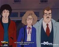 M.A.S.K. cartoon - Screenshot - Video VENOM 059