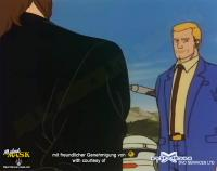 M.A.S.K. cartoon - Screenshot - The Artemis Enigma 106