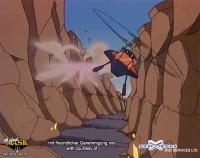 M.A.S.K. cartoon - Screenshot - Video VENOM 382