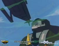 M.A.S.K. cartoon - Screenshot - The Artemis Enigma 269