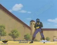 M.A.S.K. cartoon - Screenshot - The Artemis Enigma 176