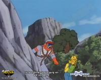 M.A.S.K. cartoon - Screenshot - The Artemis Enigma 547