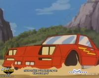 M.A.S.K. cartoon - Screenshot - The Artemis Enigma 158