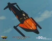 M.A.S.K. cartoon - Screenshot - The Artemis Enigma 591