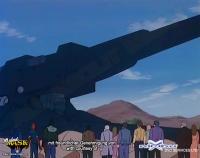 M.A.S.K. cartoon - Screenshot - Video VENOM 269