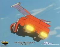M.A.S.K. cartoon - Screenshot - The Artemis Enigma 170