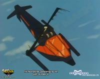 M.A.S.K. cartoon - Screenshot - The Artemis Enigma 590