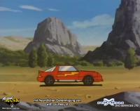 M.A.S.K. cartoon - Screenshot - The Artemis Enigma 150